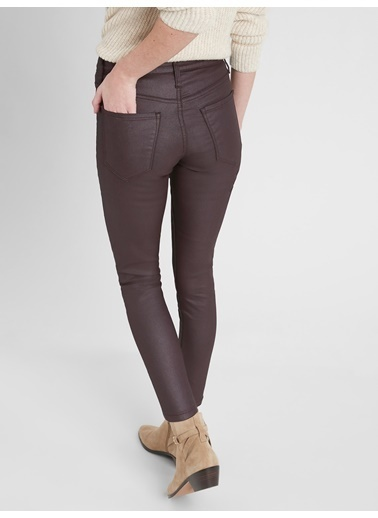 Banana Republic Jean Pantolon Kahve
